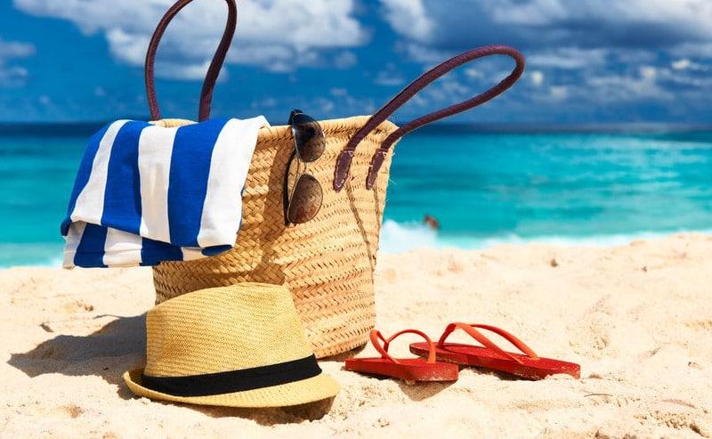 Accessoire de plage