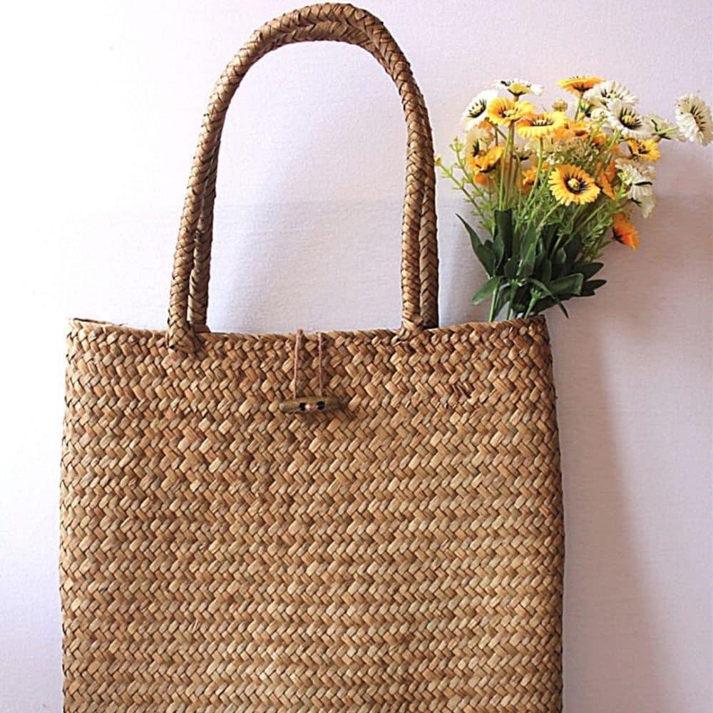Grand sac de plage XXL fourre-tout produit