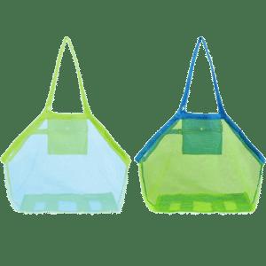 Grand sac de plage de rangement produit