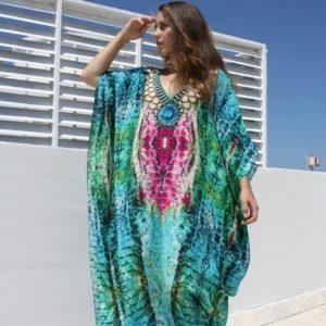 Robe de plage extra large produit
